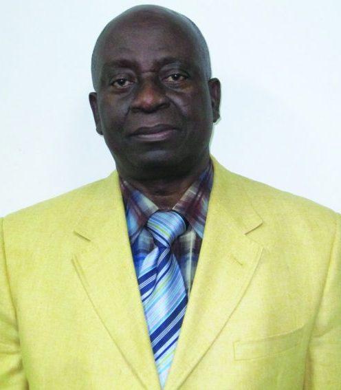 Pastor Poku