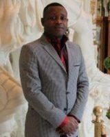Rev. Akwasi Amoakohene